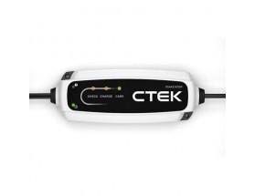 40-107 Cargador de baterías CT5 'Start-Stop'. Diseñado para proporcionar una carga y mantenimiento seguros y fáciles para vehículos equipados con la nueva generación de tecnología Start-Stop.