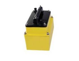 41-497-1-01 - M260, Transductor profundidad, interior, uretano, M&M 1KW 50/200kHz
