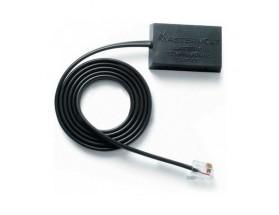 Sensor de temperatura para cargadores de baterías - cable 15m