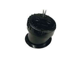 P79D, Transductor prof. Chirp interior plástico, 100W 235kHz, NMEA2000