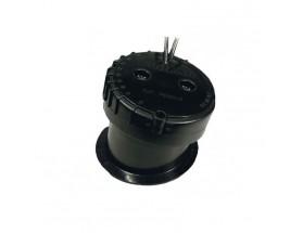 P75M Transductor CHIRP de plástico, interior, 80-130KHz, 600W