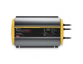Cargador de baterías 12/24V 20A, ProSportHD 20 Global