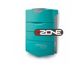 Cargador de baterías ChargeMaster + 24/110-2, con método de carga en 3 fases. del cargador