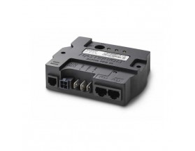 Regulador de carga Alpha Pro III Masterbus, 3 etapas, 12/24V, 2A