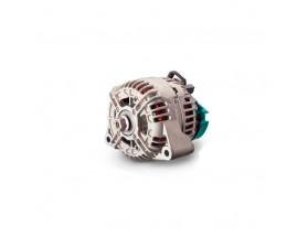 46214120 Alternador de 12V Alpha Compact 14/120 sin polea. Los alternadores Alpha Compact están optimizados para entregar de manera continua una salida de alta potencia para aplicaciones de almacenamiento de energía.