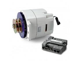 Alternador 24/150 MB con regulador de carga Alpha Pro III