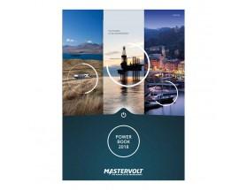 500004001 - Powerbook Mastervolt 2018, Inglés