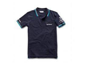 500220400 Polo Mastervolt Azul, talla XL
