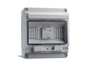 55003300 Arranque suave para transformadores de aislamiento