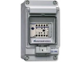 55006010 Masterswitch, gestiona la alimentación CA desde la toma de puerto, generador o inversor para que estén perfectamente controlada por motivos de seguridad, y para asegurar que sus equipos más valiosos no sufran ningún daño.