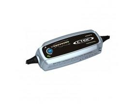 56-899 Cargador de baterías Lithium XS. Avanzado cargador controlado por microprocesador diseñado especialmente para recargar y mantener baterías de iones de litio fosfato (LiFePO4)