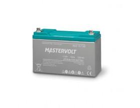 65010010 Batería MLS 12/130 (10Ah).Sus principales características son, la ligereza de sus componentes, su elevada capacidad energética y resistencia a la descarga, junto con el poco efecto memoria que sufren. Vista en perspectiva frontal