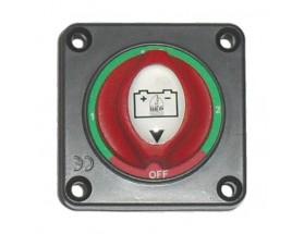 Desconectador de baterías 701-S-PM