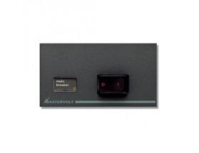 Panel CC 1 interruptor, 2p, A2, S3