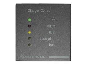 Panel control para carg. Mass, serie 4