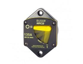 Interruptor de circuito Serie 187, panel, 135A