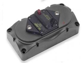 Disy. potencia c/caja, 135A 1p