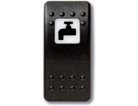 Actuador on/off agua presión