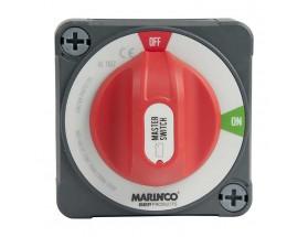 Desconectador de baterías Pro Installer 400A EZ, doble polo - MC10