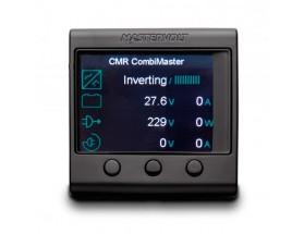 77010600 SmartRemote - Panel de control remoto en sistemas de energía de nivel básico o como lector de dispositivos locales en sistemas de tamaño superior.