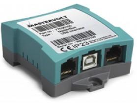 Interface USB Masterbus