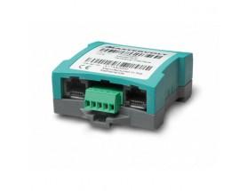 77030300 Interface MasterBus TankLevel. Este interface convierte señales analógicas de entrada del sensor a datos válidos para Masterbus. El panel central, como el MasterView Easy muestra la información del sensor, y los sensores pueden ser nombrados inde