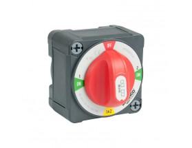 Interruptor /selector de batería 771-S-EZ (1-2-Ambos-Off), 400A