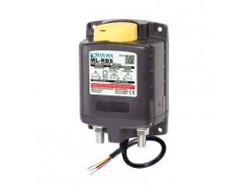 7713-BSS Desconectador remoto de baterías con control manual y liberamiento AUT -12V