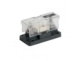 Portafusibles ANL 300A, con cubierta protectora semi-transparente