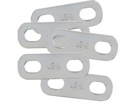 779-LB-2-B Pro-Installer - Barras de conexión 2 Busbars, Extremo-lateral