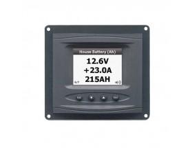 Monitor digital Contour para sistemas DC