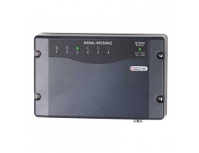Interfaz SI para Czone con cubierta protectora conectores