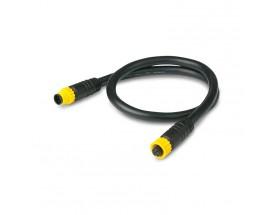 Extensión de cable de red NMEA2000, 50 centímetros