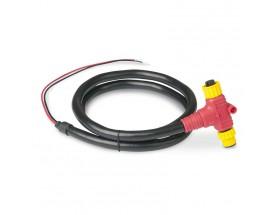 Cable de alimentación NMEA2000, 1 metro