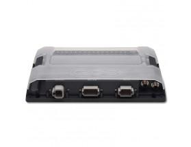 80-911-0119-00 Interfaz de Salida Combinada. Combina múltiples dispositivos de entrada y salida en un solo módulo, lo que lo convierte en un módulo de 30 canales de alta densidad que minimiza las tareas de instalación, interconexión y espacio ocupado, al