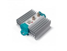 83200150 Battery Watch 150 A. Aislador de baterías con una carga máxima de 150Amp. Funciona en sistemas de 12 y 24 V.