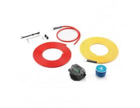 XMD-PCS30A-1-L12 - Kit conexión alimentación Premium 12V Power Marine, 30A