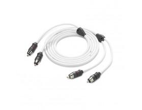 XMD-WHTAIC2-6 - Inteconexión de audio, 2 canales, 1.8m