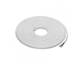 XM-WHTMFC-25 - Cable multifunción de 6 conductores, 7.6m, blanco