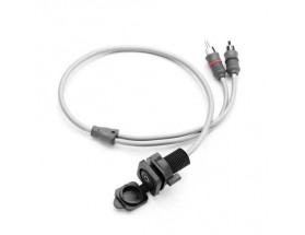 92792 - CMC-3.5MM-PNL, Jack de audio 3.5mm mini (Estéreo)