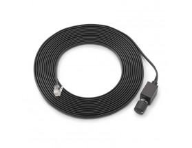 MHD-RLC - Control estanco remoto de nivel del amplificador y cable 5m