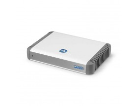MHD900/5, Amplificador Clase D 5 canales, 900W, para sistemas a 12V
