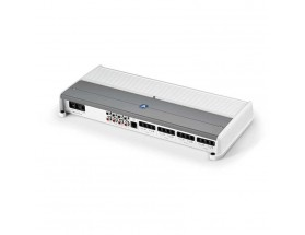 M800/8v2, Amplificador marino Clase D de 8 canales, 12V, 800W