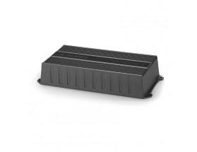 MX500/1, Amplificador de amplio espectro Clase D, monoblock, 12V, 500W