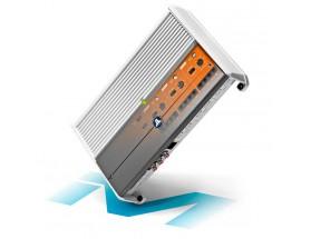 M600/6, Amplificador marino Clase D de 6 canales, 24V, 600W