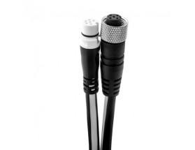 Cable adaptador Micro C a Devicenet, hembra, 1 metro