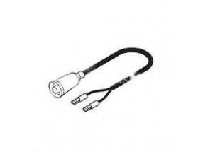Cable de alimentación para pilotos de rueda ST4000 MKII