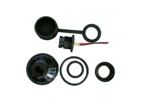 Conjunto de conector para motor ST4000 MK2 y elementos estancos