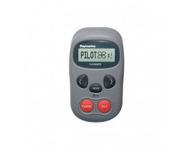 A18104 Mando para control remoto inalámbrico S100, sin base