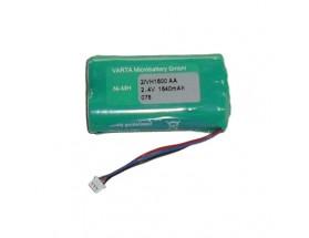 Pack baterías NiMH para Smartcontroller
